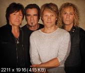 Bon Jovi (Бон Джови)  43cb65be4e3b7f56ad73677ffce68a4c