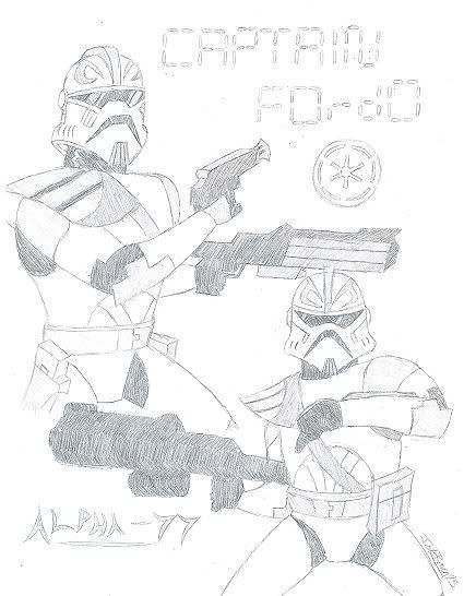 ARC Troopers CaptainFordo_Alpha77