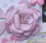 Paper Roses! Rose1