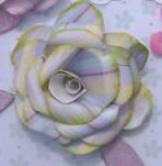 Paper Roses! Rose2