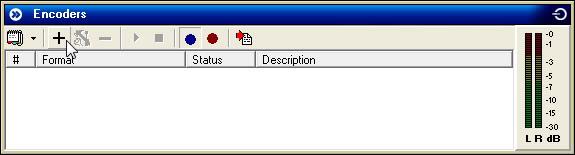 Configuracion del SAM Snap29