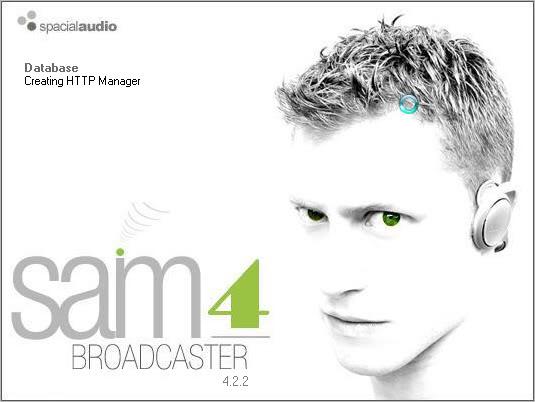 Configuracion del SAM Snap1-4