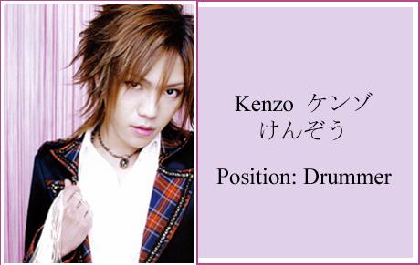 Ayabie pictures Kenzo_profile-1