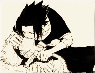 Imagenes de la serie Naruto NarutoSasuke51