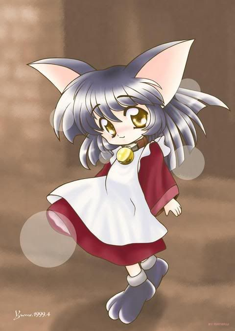 some catgirls CatGirls_101
