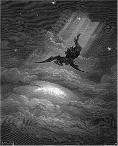 La Cause des causes - La connaissance du mal - démasquer le Malin et son clergé Lucifer