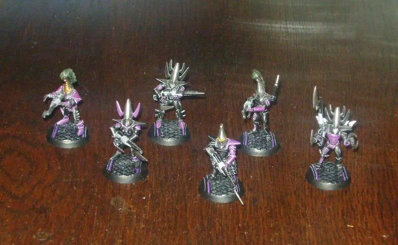 Dark Moon Kabal Warriorsraider