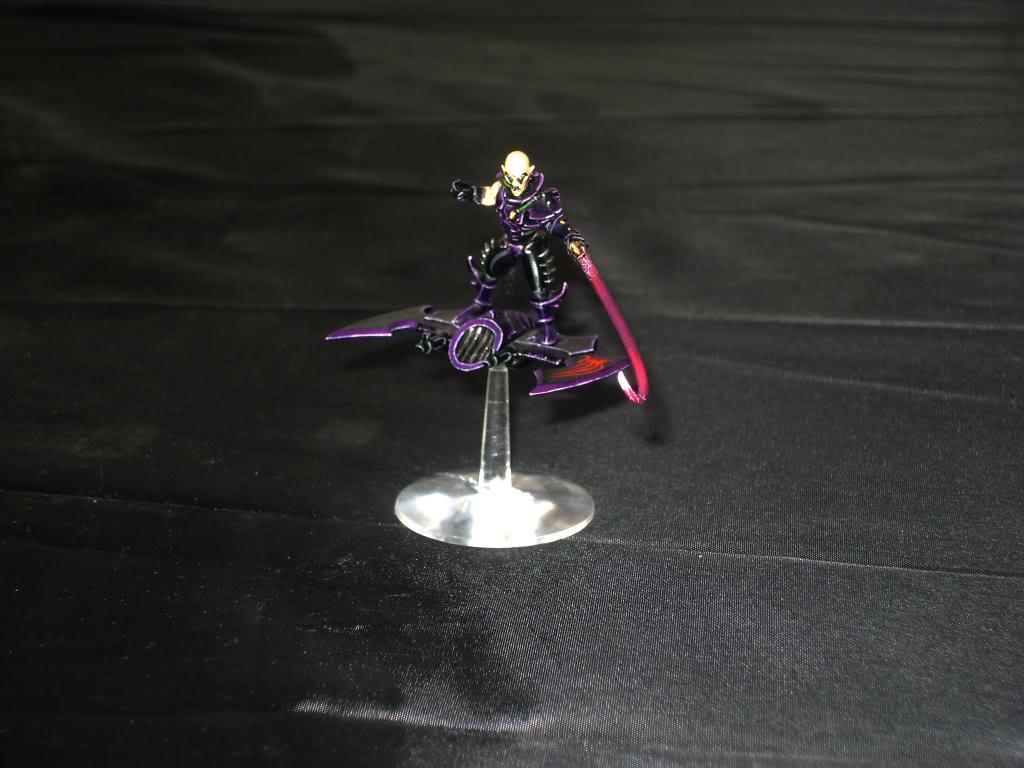 Dark Moon Kabal Beastmaster2