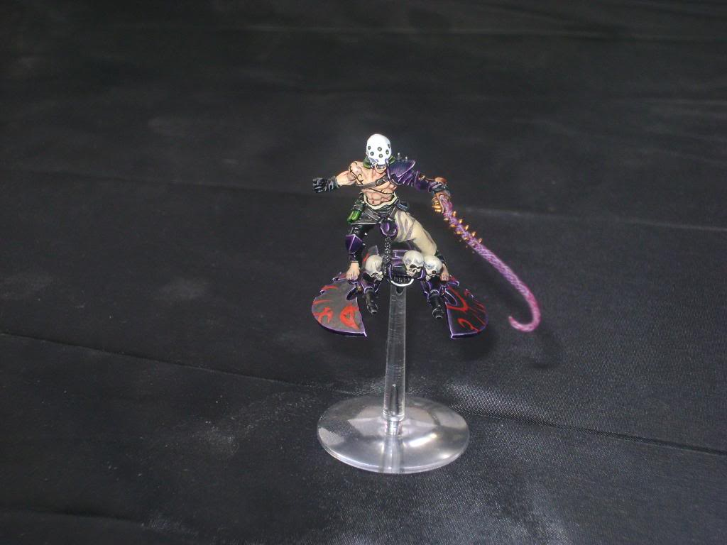 Dark Moon Kabal Beastmaster51