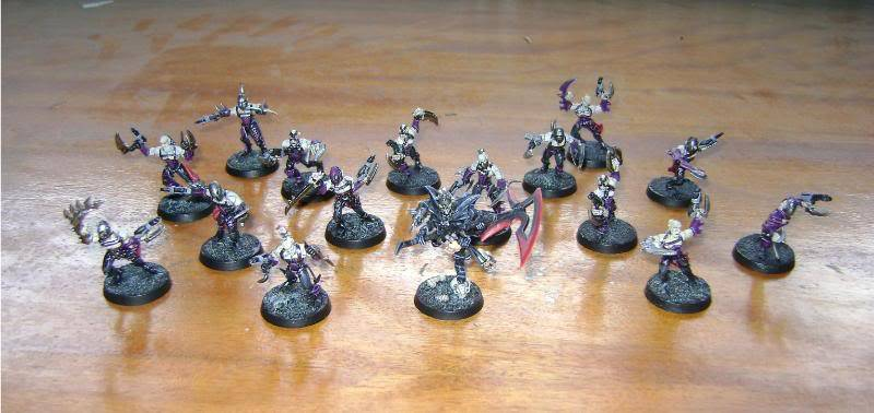 Dark Moon Kabal Mandrakes-1