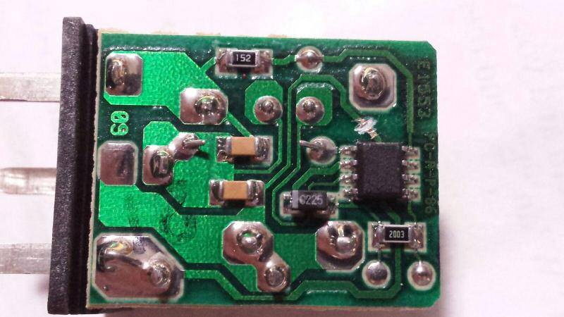 Modifying flasher for LED use 20150324_193728_zpsd58d7450