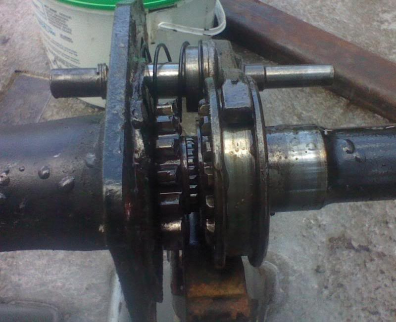 Strengthened S10 IFS S10axle2wdmode-1