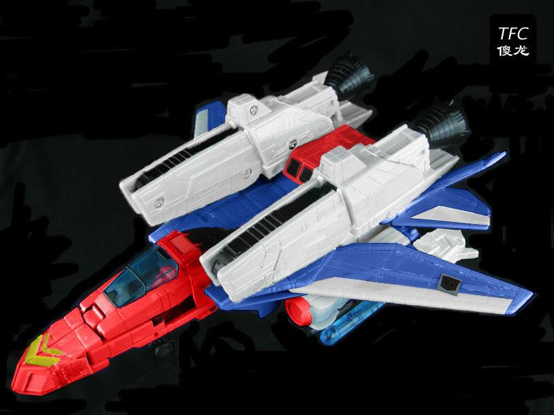 Astuces pour customiser vos Figurines (Peinture, Gundam marker, Aéographe, etc) C_starsaber1