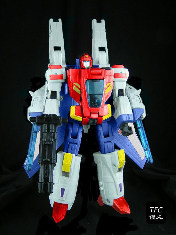 Astuces pour customiser vos Figurines (Peinture, Gundam marker, Aéographe, etc) C_starsaber2