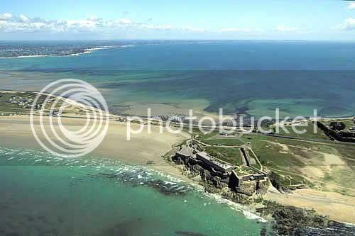 La Bretagne - Quiberon 1-fortpenthievre