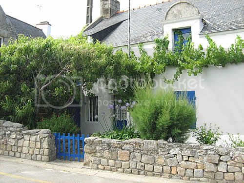 La Bretagne - Quiberon 2009-06-27kerhostin