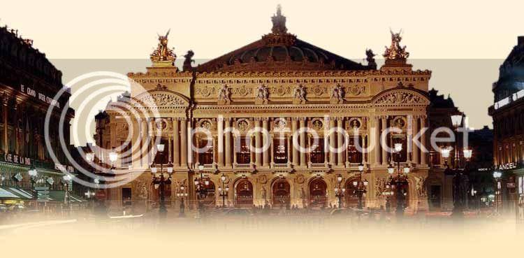Savez-vous que l'Opéra National de Paris se visite ? Garnier-presentation