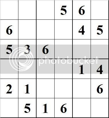 Grille n°1 Sudoku01
