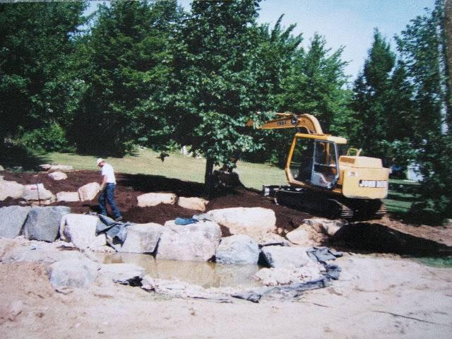 [Jardin de Kitaïbélia] Construction bassin 2002 127d20ce