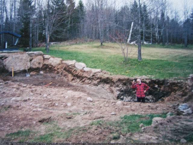 [Jardin de Kitaïbélia] Construction bassin 2002 2283cc1a