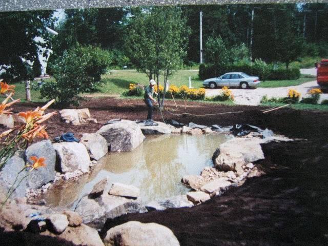 [Jardin de Kitaïbélia] Construction bassin 2002 669b570a