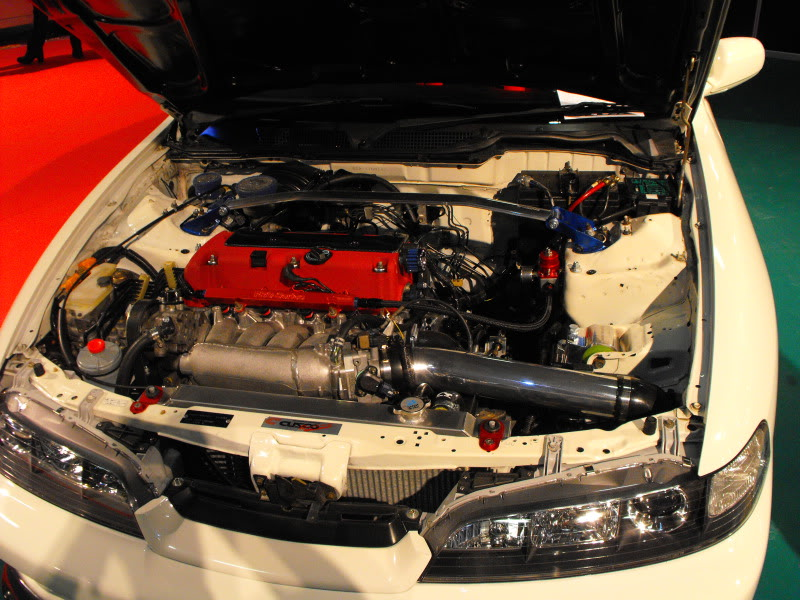 Jonsba___ :s Integra with K20a DSCF0264