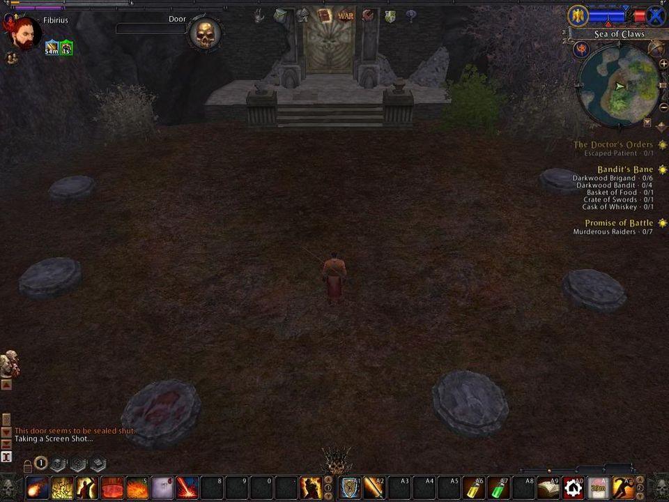 Secret lairs and hidden stuff T1-secret
