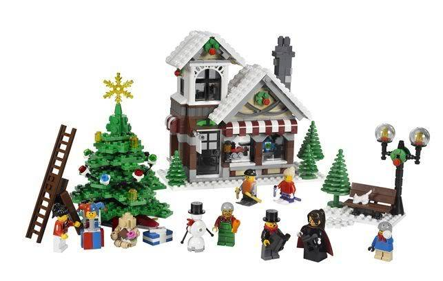 (10199) Winter Toy Shop 1_0673419121828_1
