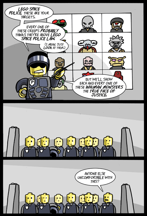 Space Police 2009 20090220legospacepolice