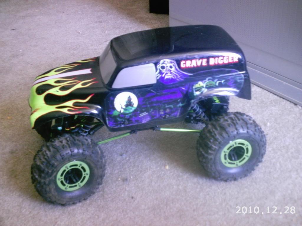 my 1/10 scale crawler PHOT0506