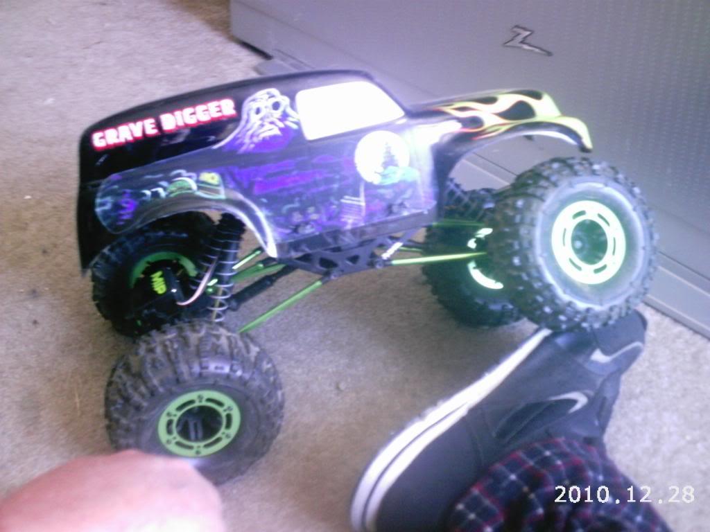 my 1/10 scale crawler PHOT0507