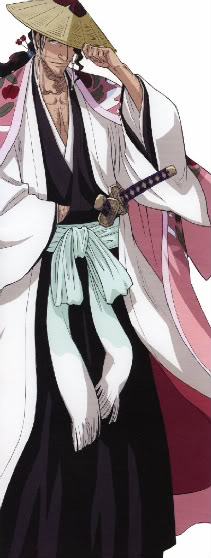 [Bleach] [Kyouraku Shunsui] Kyouraku2-1