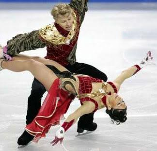 Le patinage artistique DSFD