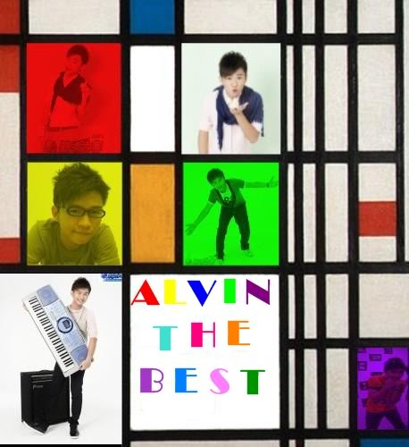 some of my edit alvin picture....come n c Color