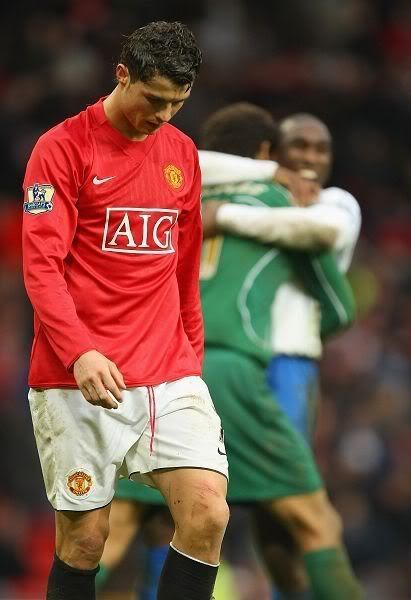 Manchester United Vs Portmouth FA CUP...FOTOS Y VIDEOS 46I3JI9T00D80005