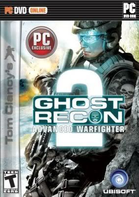 Ghost Recon Advanced War Fighter 2 : PC 2006168812506950083_rs