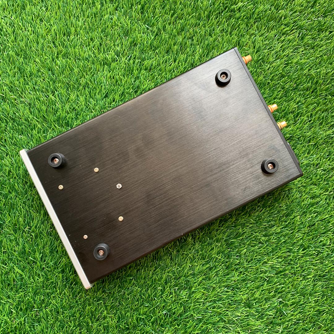 Yi Lun dual TDA 1541 DAC (USB, SPDIF, Coaxial) SOLD IMG_9633
