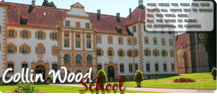 Collin Wood School