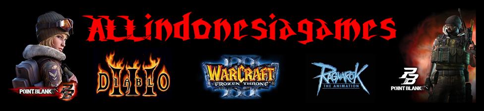 ALLindonesiagames