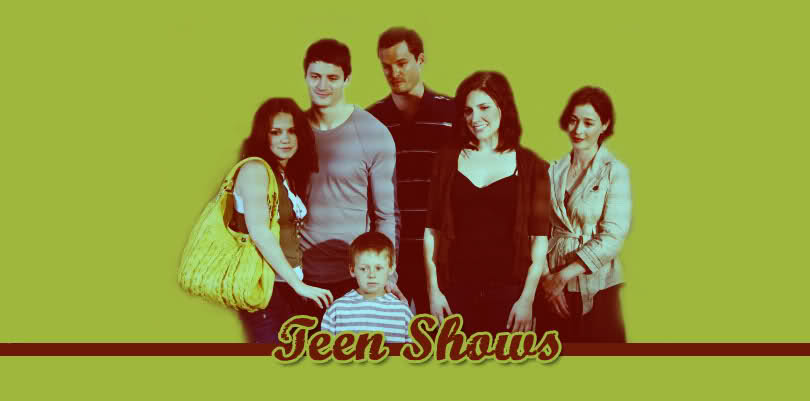 Teen Shows