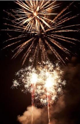 Wedding Reception of Islandbabe & Malion Scott - Page 2 Fireworks-1-2