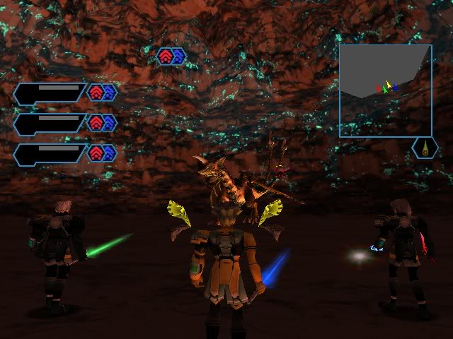 PSO PC/ V1&V2 Screenshot Gallery! - Page 2 Pso_image_071-1