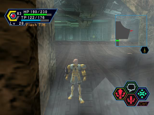 PSO PC/ V1&V2 Screenshot Gallery! - Page 3 Pso_image_932