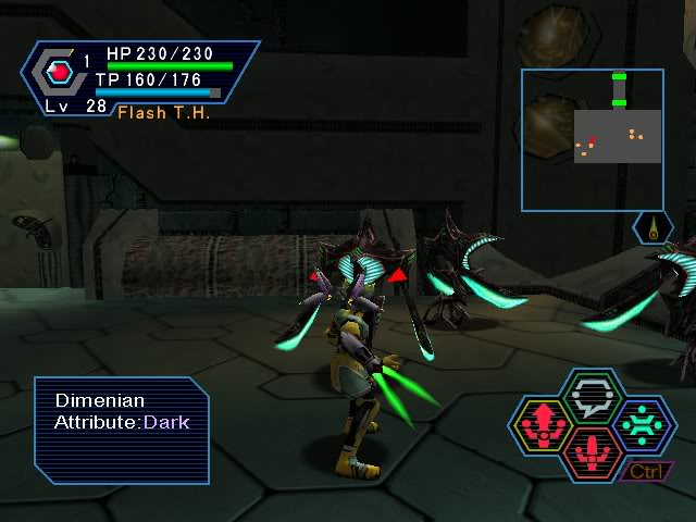 PSO PC/ V1&V2 Screenshot Gallery! - Page 3 Pso_image_936
