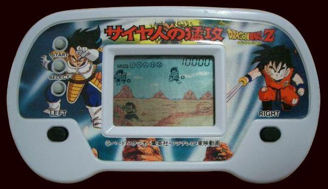 Dragon Ball-Todos los videojuegos 05_db_01a1