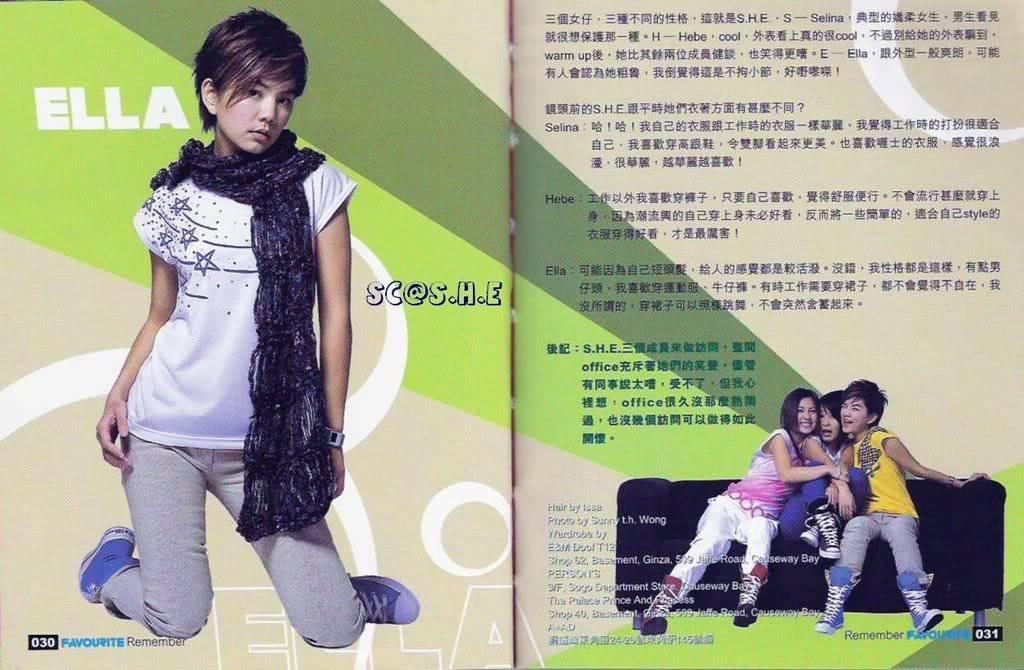 Ưu tiên: BB's pic Magazines Ella154od0