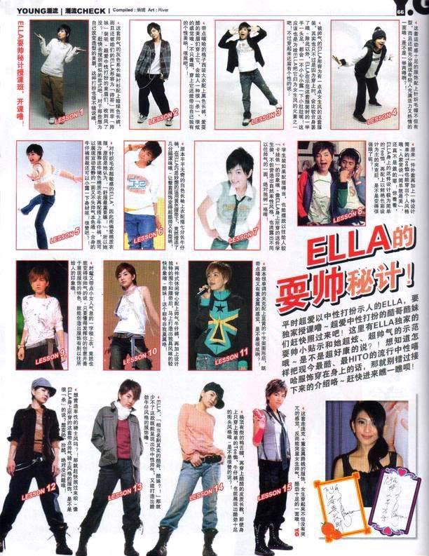 Ưu tiên: BB's pic Magazines MagYG2