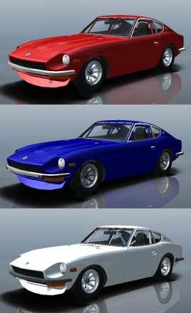240Z C production  3-240Zcollage_zps5a9fc8f3