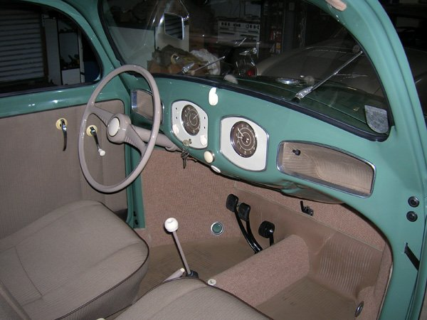 Our 'almost' car buy... 49vw-dash