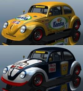 A VW mod? Where to find? Fanta